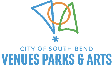 City of South Bend Venues Parks and Arts